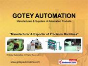 Assembly Automation Systems By Gotey Automation Thane