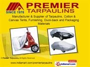 Covers & Tents By Premier Tarpaulins Coimbatore