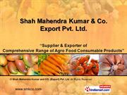 Fresh Garlic By Shah Mahendra Kumar And Co. (Export) Pvt. Ltd. Mumbai