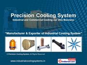 Cooling Tower Spares By Precision Cooling System Chennai
