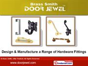 Stainless Steel Accessories By Brass Smith Aligarh
