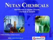 Chemical Supplies By Nutan Chemicals Pune