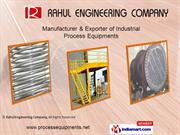 Pressure Vessels By Rahul Engineering Company Pune