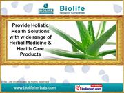 Nutraceuticals & Cosmetics By Biolife-Group Of Companies Sonipat