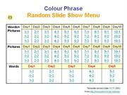 colour phrase1