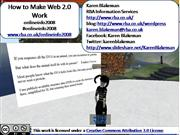 Making Web 2.0 Work [Archive]