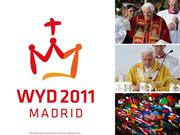 World Youth Day 2011-Madrid