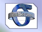 six sigma ppt its new