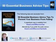 Finance: Effective Business Advice Tips