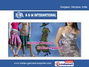 Kids Wear By A And M International New Delhi New Delhi