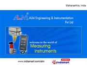 Differential Pressure Instruments By A L M Systems, Mumbai Mumbai