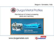 Vibro Feeder By Durga Metal Profiles, Belgaum Belgaum