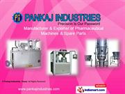 Tablet Press Machines By Pankaj Industries, Thane Thane