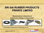Rubber Rollers By Sri Sai Rubber Products Private Limited Chennai