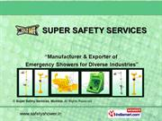 Respiratory Protection By Super Safety Services, Mumbai Mumbai