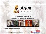 Marble Decoratives By Arjun Art Gallery Jaipur