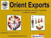 Fabric Tapes By Orient Exports Faridabad