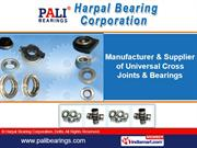 Bearings By Harpal Bearing Corporation Delhi