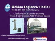 Non Chemical Scale Preventer-Scaleoff By Weldon Engineers (India) New