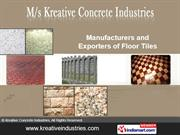 Pavers And Kerb Stones By Kreative Concrete Industries Kangra