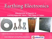 G.I Strips & Coil By Link/Earthing Electricals Delhi