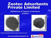 Activated Bleaching Earth By Zeotec Adsorbents Private Limited New