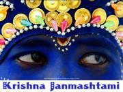 Krishna Janmashtami celebrations