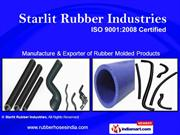 Industrial Rubber O Rings By Starlit Rubber Industries Ambala