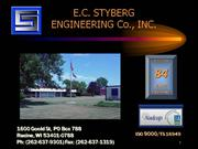 styberg engineering