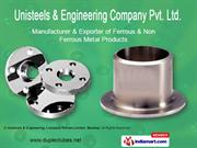 Nickel Alloy Products By Unisteels & Engineering Company Private