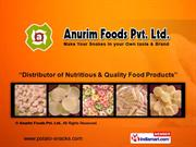 Imported Pallets By Anurim Foods Pvt. Ltd. Mumbai