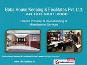 Security Service By Baba House Keeping & Facilitates Private Limited