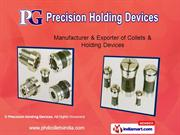 Traub Acessories By Precision Holding Devices Faridabad