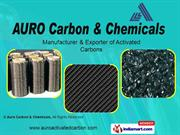 Activated Carbon Powder By Auro Carbon & Chemicals Vadodara