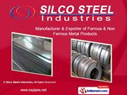 Stainless Steel Fittings By Silco Steels Industries Mumbai