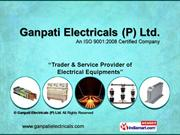 Servo Stabilizer By Ganpati Electricals (P) Ltd New Delhi