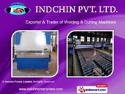 Heavy Machines By Indchin Private Limited Chennai