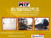 Industrial Furnaces By Meta Therm Furnace Pvt. Ltd. Mumbai