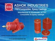 Epoxy Castings & Insulators. By Ashok Industries, Bangalore Bengaluru
