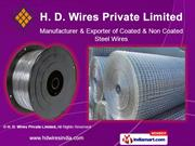 Welded Wires Mesh By H. D. Wires Private Limited Indore