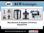 Packaging And Labelling Machine By Ace Technologies Mumbai