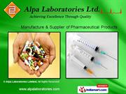 Capsules By Alpa Laboratories Limited Indore