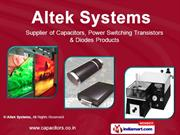 Surface Mount Packages By Altek Systems Pune