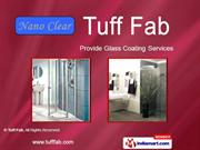 Advanced Polymer Coating(Ptfe/Nylon/Peek) Coating Services. By Tuff