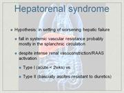 MM2011-08 Block 02 Hepatorenal Syndrome - Dr Frenkel