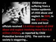 Child Abuse Statistics