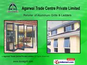 Window Grills By Agarwal Trade Centre Private Limited Secunderabad
