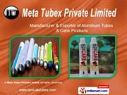 Lami Tubes (Laminated Tubes) By Meta Tubex Private Limited Indore
