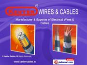 Control Cable By Kenter Cables Mumbai