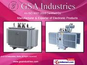 Dc Power Supply By G S A Industries, Delhi Delhi